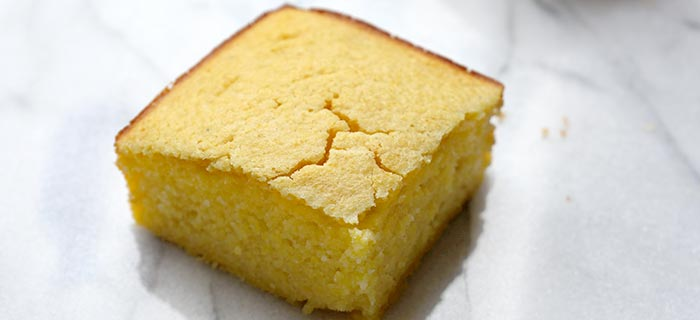 buttermilk cornbread recept