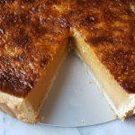 Pumpkin pie - Zoete pompoentaart recept