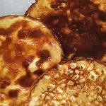 Koolhydraatarne pannenkoeken recept