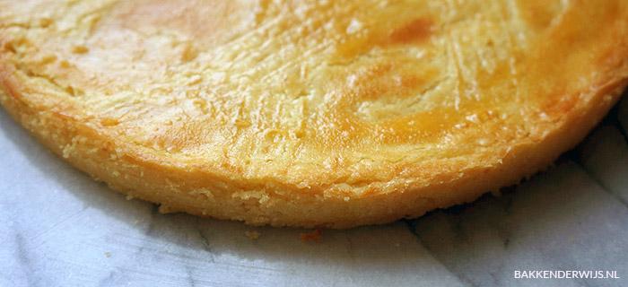 nederlandse boterkoek recept