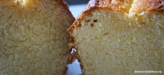 how to de perfecte cake bakken