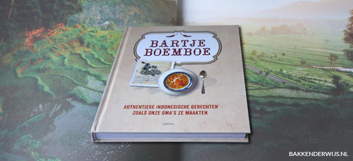 Bartje Boemboe boek review