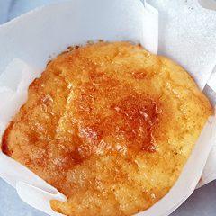 Koolhydraatarme muffins recept