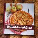 Hollands bakboek boekreview