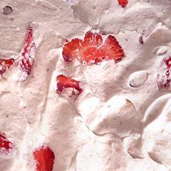 botercreme met aardbeien banketbakkersroom recept