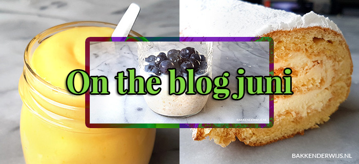 on the blog juni