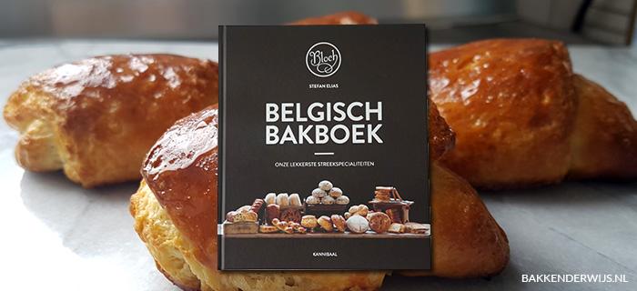 belgisch bakboek boekreview