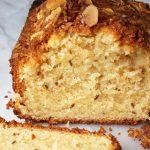 kummelcake een traditioneel Britse cake recept
