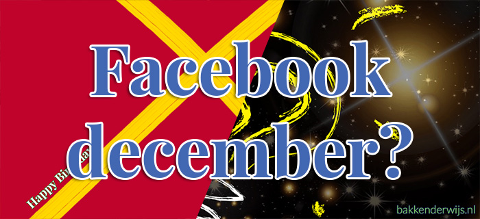 facebook november