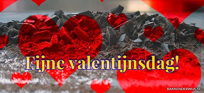 Fijne Valentijnsdag 2018