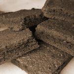 De geschiedenis van de brownie