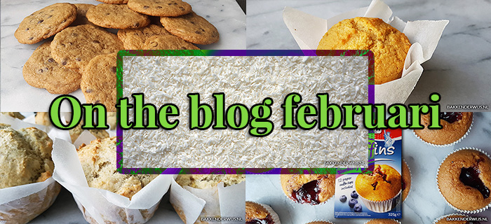 on the blog februari 2018