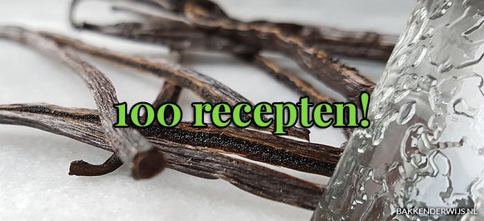 100 recepten