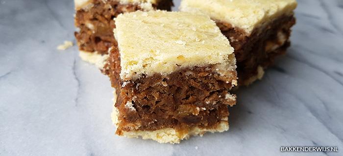 gur cake recept