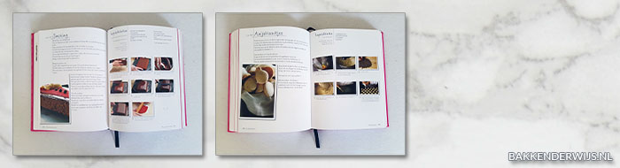 Patisserie! boekreview recepten