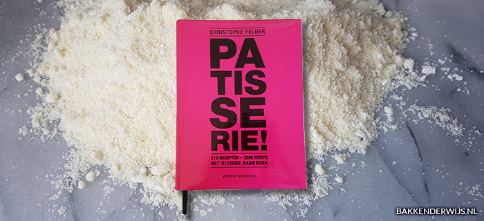 Patisserie! boekreview