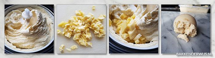 bananen roomijs stap voor stap recept