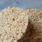 Koolhydraatarme mugbrood recept
