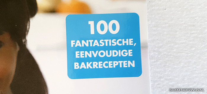 Baking made easy 100 recepten