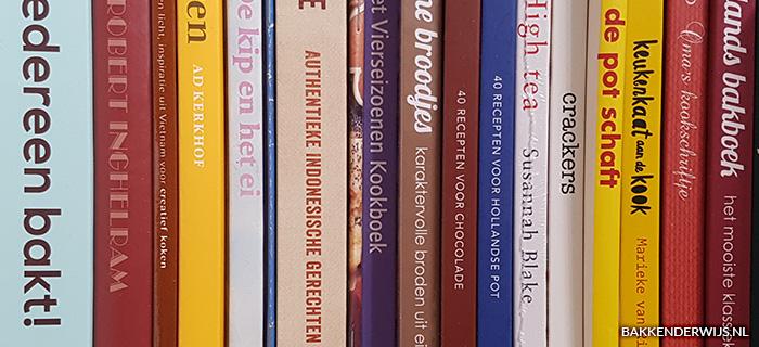 boekbakken