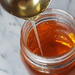 Golden syrup recept