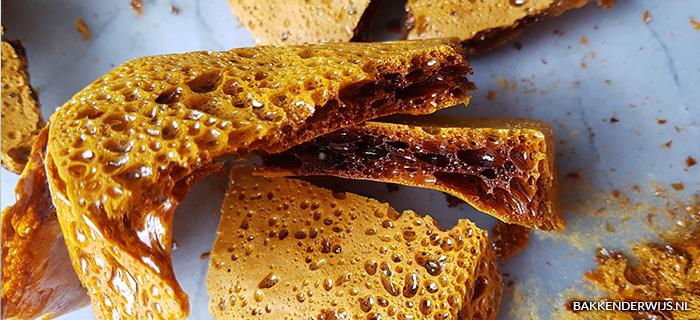 honeycomb bakblooper
