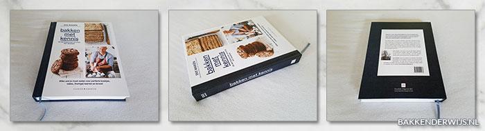 bakken met kennis boekreview kaft
