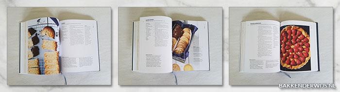 bakken met kennis boekreview recepten