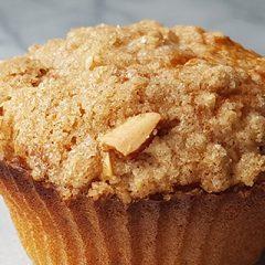 Kastanje muffins recept