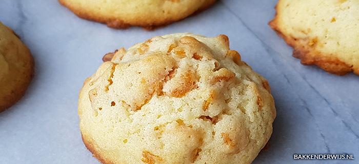 Cornflakes koekjes recept