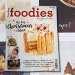 Foodies december 2018 the big Christmas issue