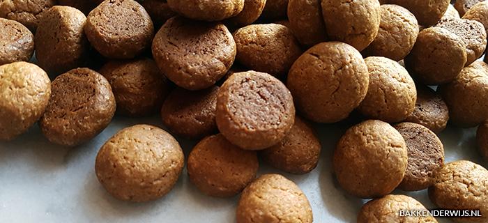 Sinterklaas recepten kruidnootjes