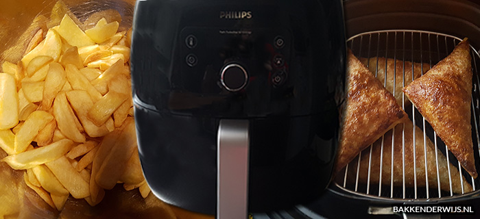 Airfryer review