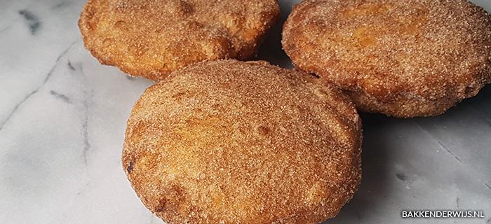 Appelbeignets recept - bladerdeeg