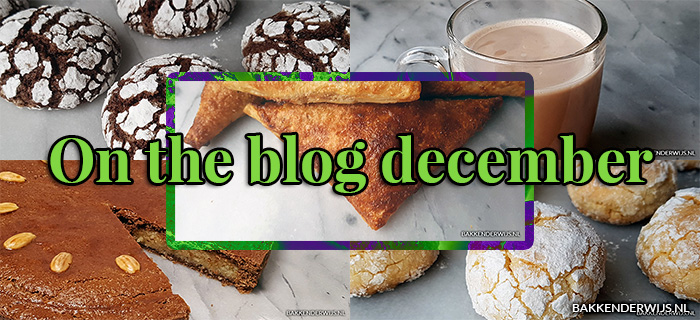 On the blog december 2018