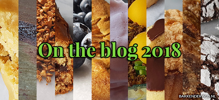 On the blog 2018