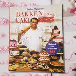 Bakken met de Cake Boss boekreview