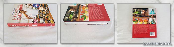 bakken met de cake boss boekreview omslag