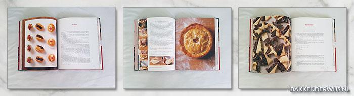 bakken met de cake boss boekreview recepten