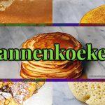 Pannenkoeken recepten