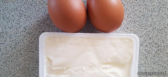 Koolhydraatarme pannenkoeken recept