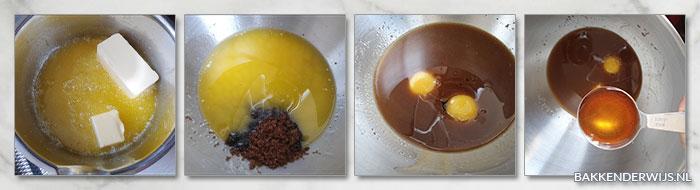 bruine suiker koekjes stap voor stap recept