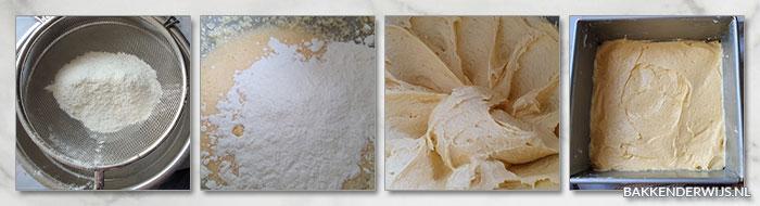 cake rusk stap voor stap indiaas recept