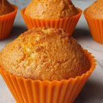 Havermout muffins airfryer recept