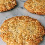 ANZAC koekjes recept