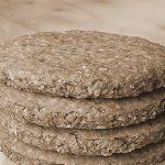 De geschiedenis van digestive koekjes