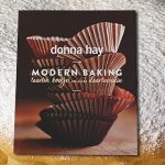 Modern baking boekreview