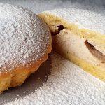Ricotta kaneel cheesecakes recept