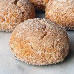 Amandel-kokos koekjes recept