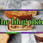 On the blog oktober 2019